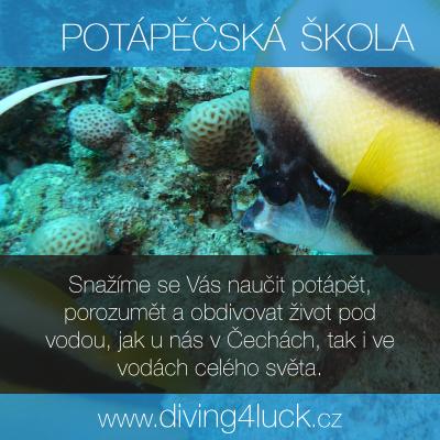 Diving4luck.cz